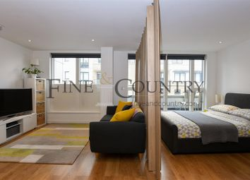 Thumbnail 1 bedroom flat for sale in Seven Sea Gardens, London