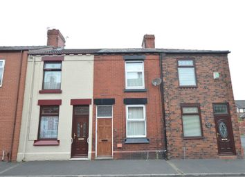 Thumbnail 2 bedroom property for sale in Edgeworth Street, St. Helens, Merseyside