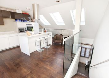 2 bed maisonette to rent in Hestercombe Avenue, London SW6