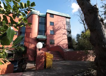 Thumbnail 1 bed flat for sale in Blythswood, Osborne Road, Jesmond, Newcastle Upon Tyne