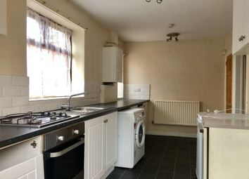 Thumbnail 2 bedroom terraced house to rent in Holcombe Road, Fallowfield, Manchester