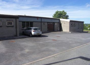 Thumbnail Light industrial to let in Pentood Industrial Estate, Cardigan, Ceredigion