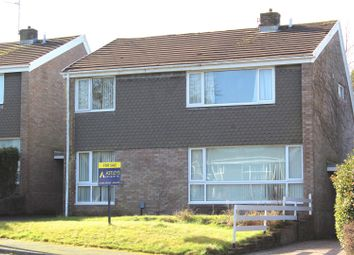 Thumbnail 4 bed detached house for sale in Green Close, Mayals, Swansea
