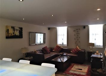 Thumbnail 2 bed terraced house to rent in Shirland Road NW6, Maida Vale, London,