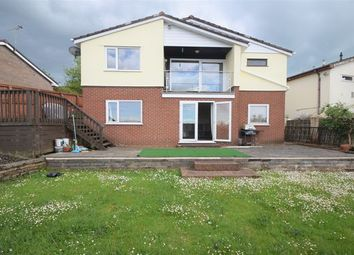 Thumbnail 3 bedroom detached house to rent in Sideling Fields, Tiverton