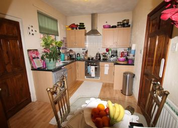 Thumbnail 2 bed end terrace house to rent in Allerton Street, Doncaster