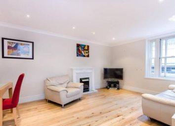 Thumbnail 2 bed flat to rent in Bolsover Street, Fitzrovia, London