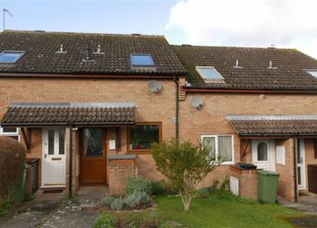 Thumbnail 1 bed terraced house for sale in Everside Close, Cam