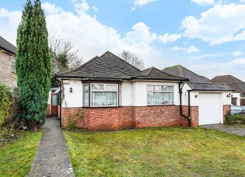 Thumbnail 3 bed detached bungalow for sale in Goddington Lane, Orpington