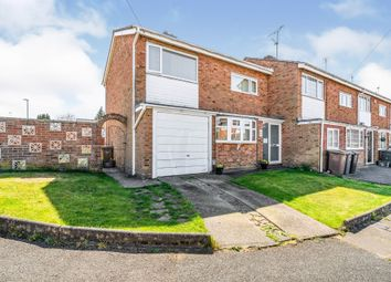 Thumbnail 3 bed terraced house for sale in Bodmin Road, Luton