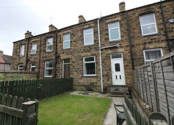 Thumbnail 3 bed terraced house for sale in Industrial Avenue, Birstall, Batley