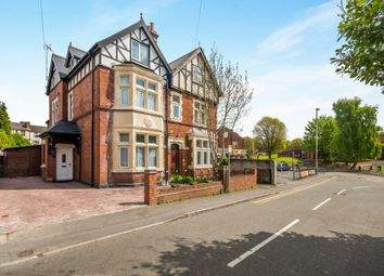 Thumbnail 7 bed semi-detached house for sale in Russell Street, Dudley