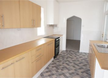 Thumbnail 3 bedroom end terrace house for sale in Main Road, Leabrooks
