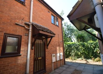 Thumbnail 1 bed flat to rent in Bowden Road, Northampton