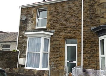 Thumbnail 3 bed terraced house to rent in Cwrt Bethel, Robert Street, Manselton, Swansea