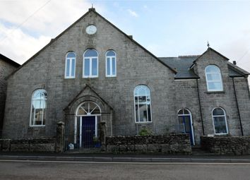 Thumbnail 4 bed semi-detached house for sale in Cape Cornwall Street, St. Just, Penzance, Cornwall