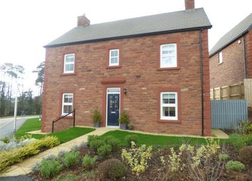 Thumbnail 4 bed detached house for sale in Honeywood Close, Orchard Place, Appleby-In-Westmorland