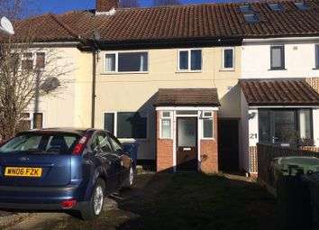 Thumbnail Room to rent in Valentia Road, Headington, Oxford