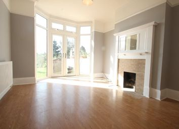 Thumbnail 4 bed semi-detached house to rent in Friern Park, London