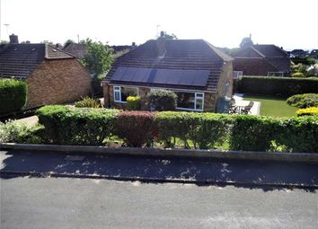 Thumbnail 3 bed bungalow for sale in Churchill Avenue, Bracebridge Heath, Lincoln