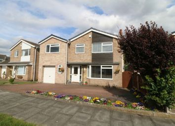 Thumbnail 5 bed detached house for sale in Stoops Lane, Bessacarr, Doncaster