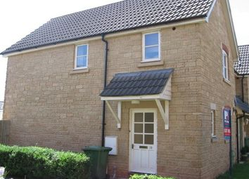 Thumbnail 3 bedroom terraced house to rent in South Horrington, Nr Wells