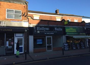 Thumbnail Retail premises to let in 109 Bradshawgate, Leigh, Lancashire