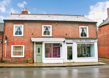 Thumbnail 5 bed property for sale in High Street, Titchfield, Fareham