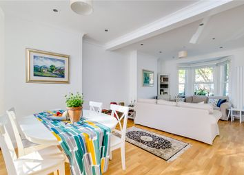 Thumbnail 3 bed end terrace house to rent in Sirdar Road, London