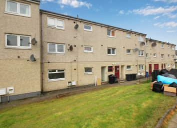 Thumbnail 2 bed flat for sale in Battismains, Lanark, Lanarkshire
