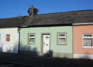 Thumbnail 2 bed terraced house for sale in 33 Shandon Street, Dungarvan, Waterford