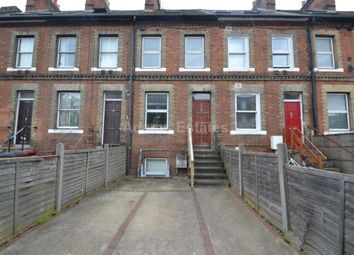 Thumbnail 6 bed terraced house to rent in Royal Court, Kings Road, Reading