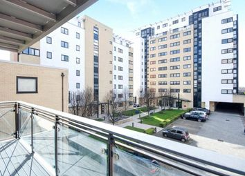 Thumbnail 1 bed detached house to rent in Westferry Road, London