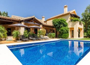 Thumbnail 5 bed villa for sale in Sierra Blanca, Marbella, Andalucia, Spain
