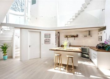 Thumbnail 2 bed property for sale in Dartford Street, Walworth, London