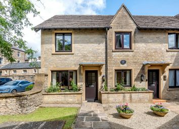 Thumbnail 1 bed flat for sale in Tetbury, Gloucestershire