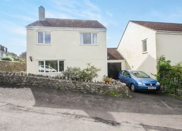 Thumbnail 3 bedroom detached house for sale in Easton, Wells