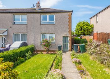 Thumbnail 2 bed end terrace house for sale in Findlay Gardens, Craigentinny, Edinburgh
