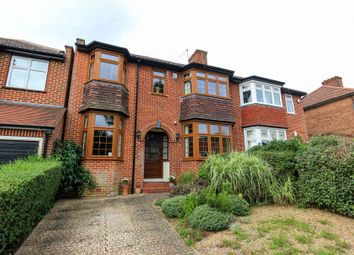 Thumbnail 4 bed semi-detached house to rent in St. Ronans Crescent, Woodford Green