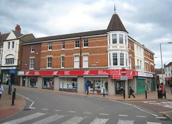 Thumbnail Retail premises to let in 1 Cambridge Street, Wellingborough, Northamptonshire