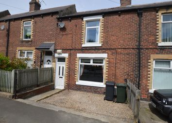 Thumbnail 3 bed terraced house for sale in River View, Prudhoe