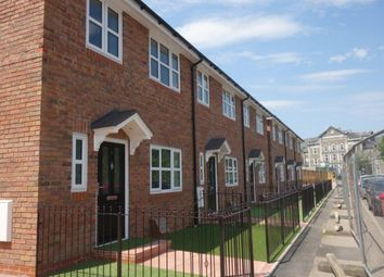 Thumbnail 3 bedroom end terrace house to rent in Clos Ystradfechan, Treorchy
