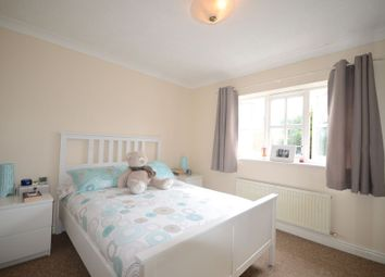 Thumbnail 2 bedroom end terrace house to rent in Selwyn Close, Windsor