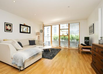 Thumbnail 1 bed flat for sale in Paradise Park, Clapton, London