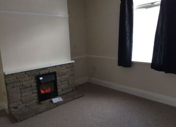 Thumbnail 2 bedroom terraced house to rent in Lorraine Street, Hull