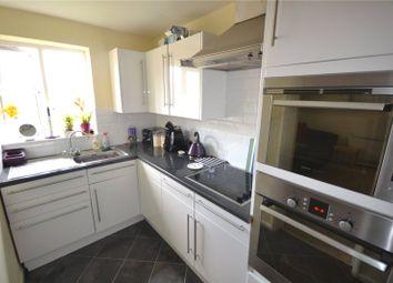 Thumbnail 1 bed flat to rent in Mendip Road, Bracknell, Berkshire