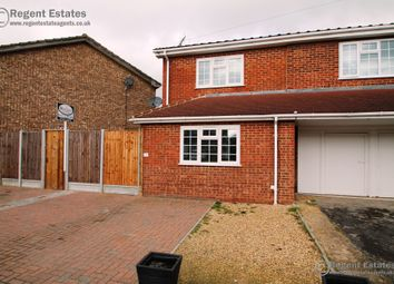 Thumbnail 1 bed terraced house to rent in St. Johns Road, Chadwell St.Mary, Grays, Essex
