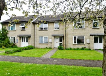 Thumbnail 3 bed terraced house for sale in Orchard Rise, Chesterton, Bicester