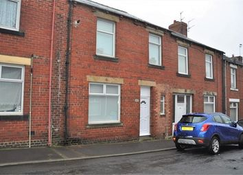 Thumbnail 3 bed terraced house to rent in Palmer Street, Stanley, Durham.