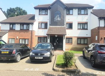 Thumbnail 1 bed flat to rent in Sj Pauls Rise, Palmers Green